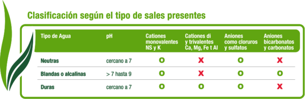 Impacto de la calidad del agua en aplicaciones eficientes - Image 1
