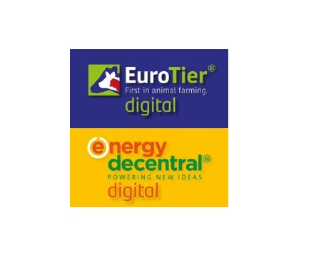 EuroTier and EnergyDecentral 2021 will take place digitally - Image 1