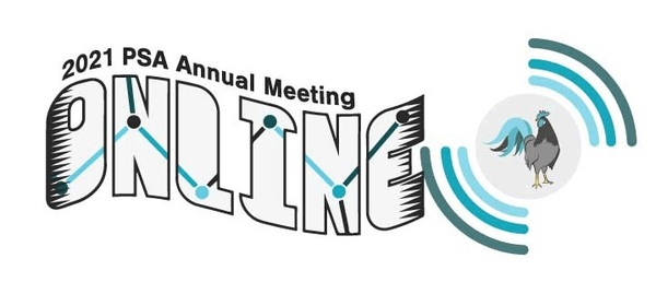 Virtual 2021 PSA Annual Meeting on July 19-22 - Image 1