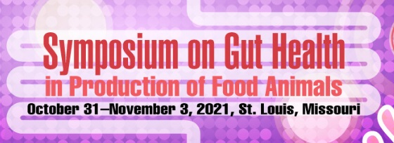 Abstracts submissions for the 2021 Symposium on Gut Health in Production of Food Animals - Image 1
