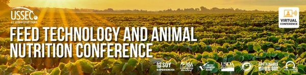 Feed Technology & Animal Nutrition Conference 2021 on May 18-19 - Image 1
