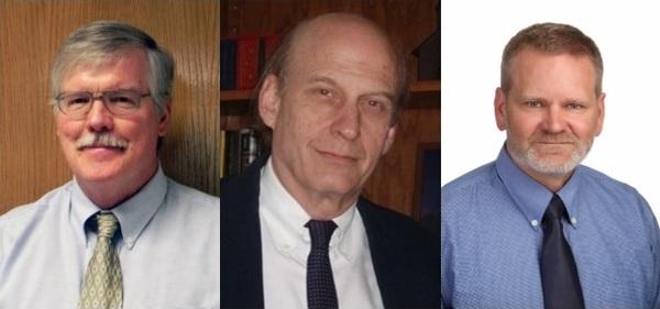 Buhr, Johnson and Korver named PSA fellows - Image 1