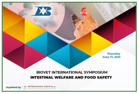 XXXV Biovet International Symposium 2021: Intestinal welfare and food safety - Image 1