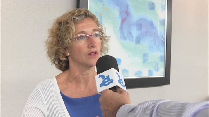 Mercedes Vásquez-Añon shares newest poultry research and future plans for Novus