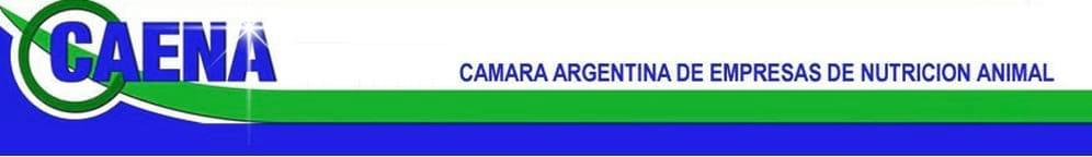 III Congreso Argentino de Nutrición Animal - Caena 2011