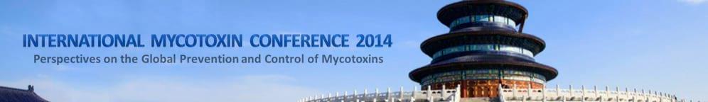Conferência Internacional de Micotoxinas 2014, Pequim