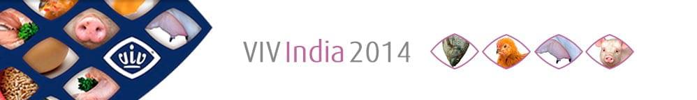 VIV India 2014