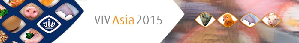 VIV Asia 2015