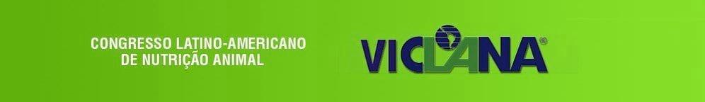 VI CLANA - Congresso Latino Americano de Nutrição Animal