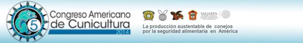 V Congreso Americano de Cunicultura