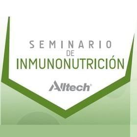 Seminario de Inmunonutrición Alltech 2014