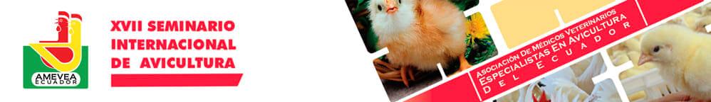 Ecuador XVII Seminario Internacional de Avicultura