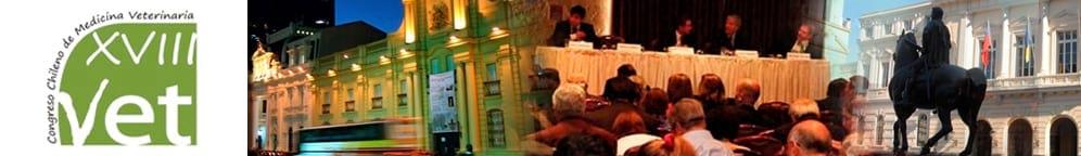 Congreso Chileno de Medicina Veterinaria