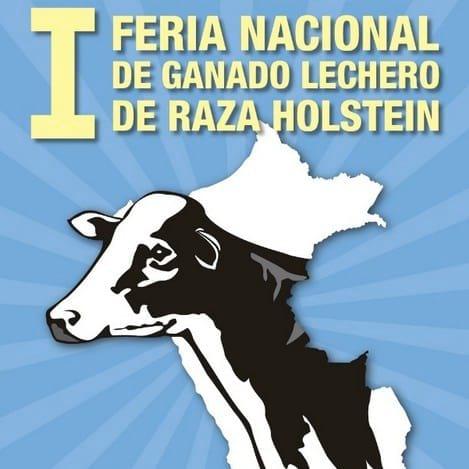 I Feria Nacional de Ganado Lechero de Raza Holstein