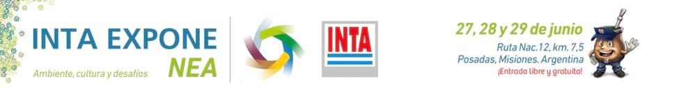 INTA Expone NEA 2014