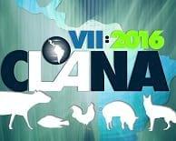 VII Congreso Latinoamericano de Nutrición Animal – CLANA 2016