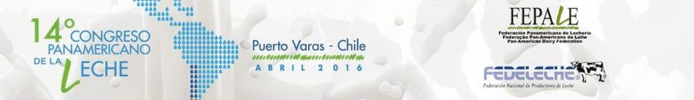 14º Congreso Panamericano de la Leche