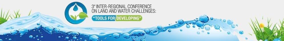 Uruguay - 3ª Conferencia Inter-Regional sobre los Desafíos en Suelo y Agua