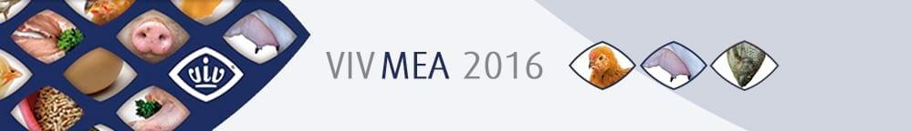 VIV MEA 2016