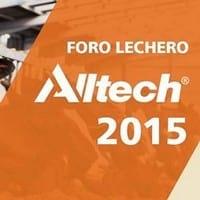 Foro Lechero 2015 - México