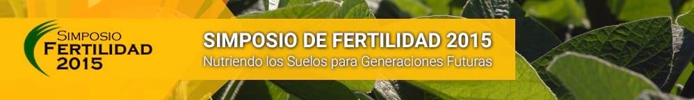 Simposio de Fertilidad 2015
