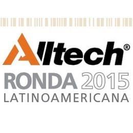 México - Ronda Latinoamericana de Alltech 2015