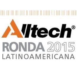 Argentina - Ronda Latinoamericana de Alltech 2015