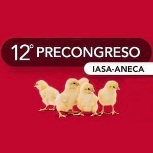 12º Precongreso IASA-ANECA 2015