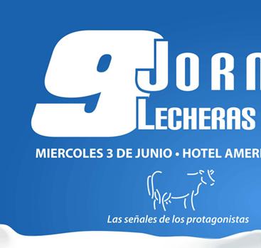 Argentina - 9º Jornadas Lecheras Nacionales
