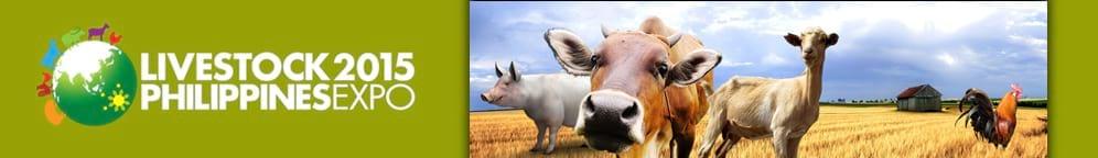 Livestock Philippines Expo 2015