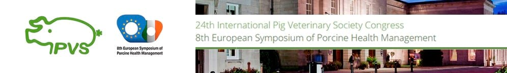24th International Pig Veterinary Society Congress (IPVS) 2016