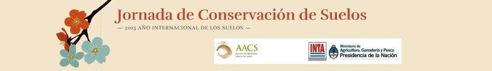 Argentina - Jornada de Conservación de Suelos