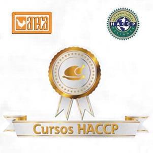 Curso Avanzado HACCP