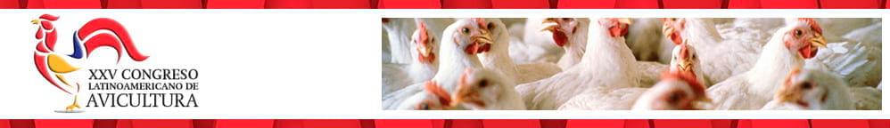 25th Latin American Poultry Congress Guadalajara, Mexico 2017