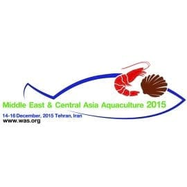 Middle East and Central Asia Aquaculture 2015