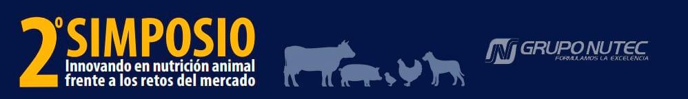 2º Simposio - Innovación en nutrición animal frente a los retos del mercado