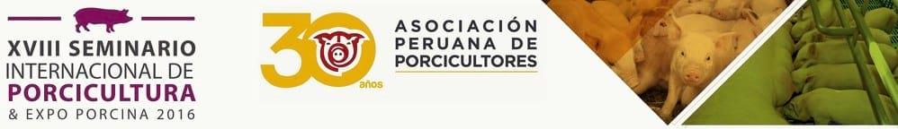 XVII Seminario Internacional de Porcicultura & Expo Porcina