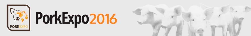PorkExpo 2016 Vem aí a 8ª edição do maior evento mundial da suinocultura