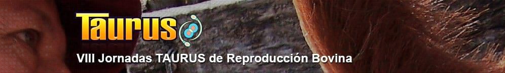 VIII Jornadas TAURUS de Reproducción Bovina