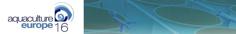 Aquaculture Europe 2016