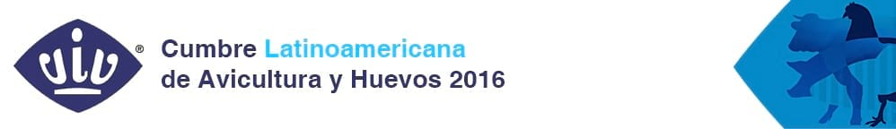 Poultry and Egg Summit Latin America VIV 2016