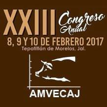 XXIII Ciclo de Conferencias AMVECAJ 2017