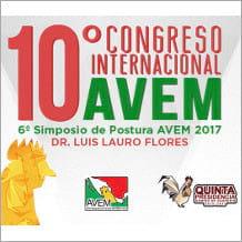 10º Reunión Internacional Anual de AVEM 2017
