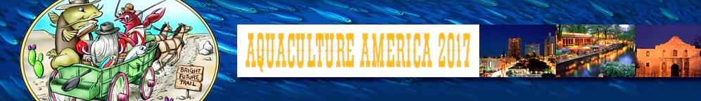 Aquaculture America 2017