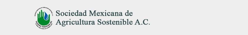 XIV Simposio Internacional  y IX Congreso Nacional de Agricultura Sostenible
