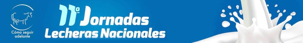 11° Jornadas Lecheras Nacionales