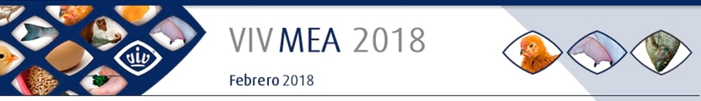 VIV MEA 2018