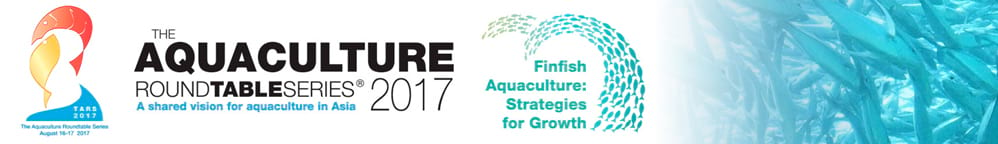 TARS 2017 (The Aquaculture Roundtable Series)