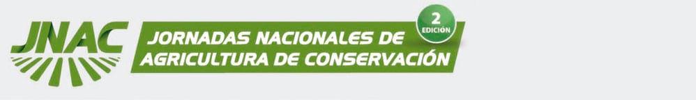 Jornadas Nacionales de Agricultura de Conservación 2017