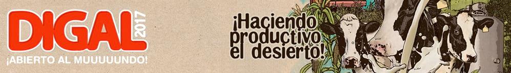 DIGAL 2017 - Haciendo productivo el desierto.